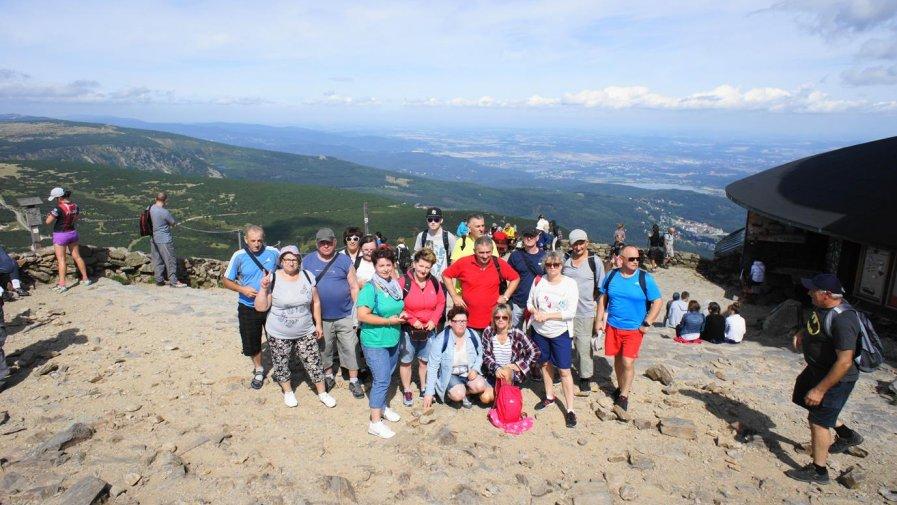 Wyjazd letni do Karpacza