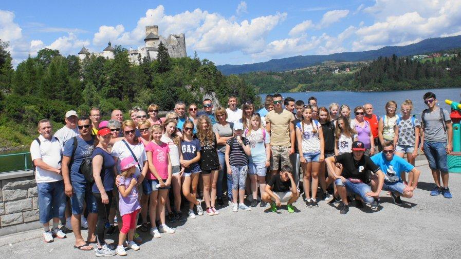 W Jurgowie oraz na Słowacji