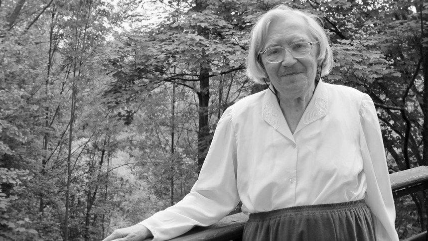 Zmarła przyjaciółka drzewickich diabetyków Elżbieta Dziębowska